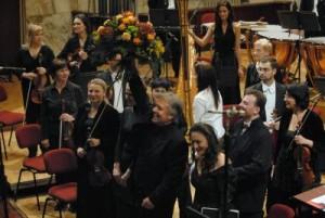 Credo 2007-11-14 Warsaw Philharmonic Concert 002