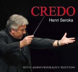 Credo Cover 2014