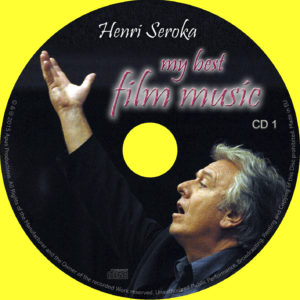 CD-Label CD1