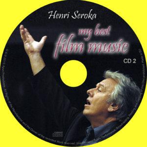 CD-Label CD2