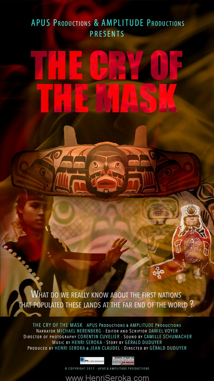 Cry-of-the-mask